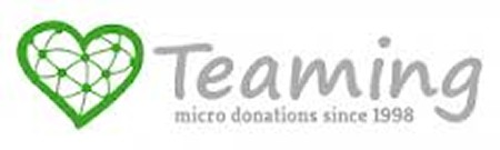 m_Teaming micro donations since 1998quillarichi