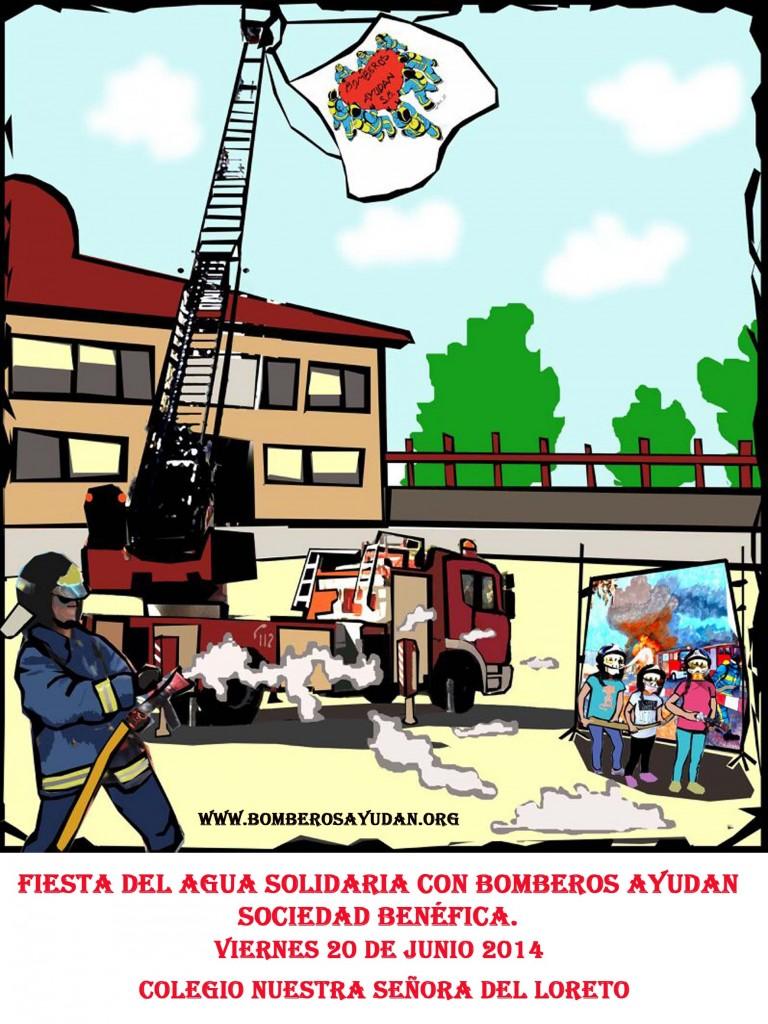 CARTEL COLEGIO NUESTRA SEÑORA DEL LORETO copia